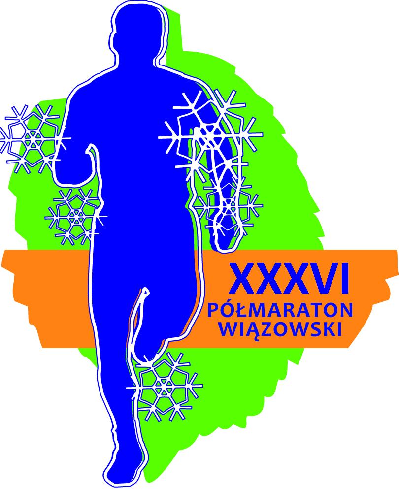 XXXI polmaraton - CMYK