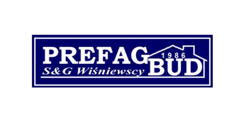 Znalezione obrazy dla zapytania prefagbud logo
