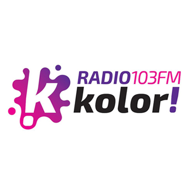 logotyp Radio Kolor