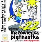 plakat Mazowiecka 2017