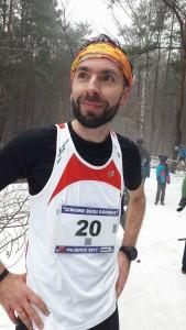 20' Rafał Borowski