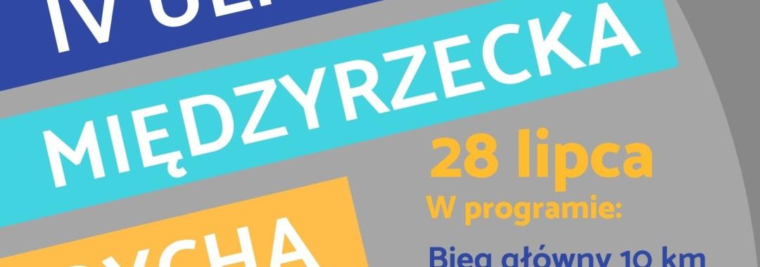 plakat IV Dycha