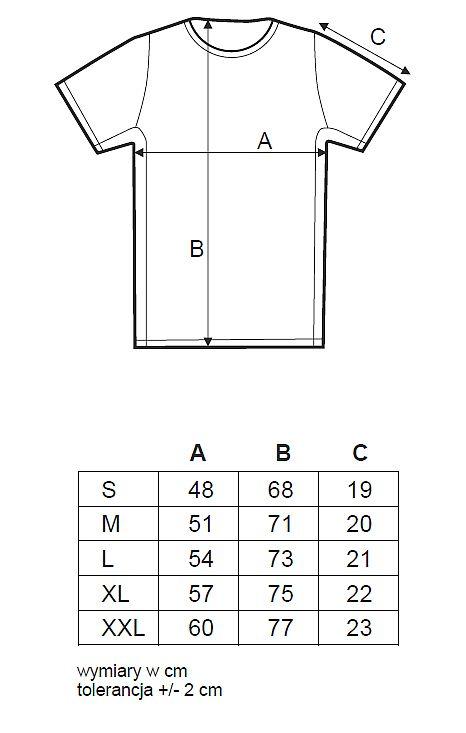 Koszulka 41. Półmaratonu Wiązowskiego