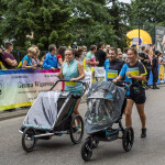 41 Półmaraton Wiązowski